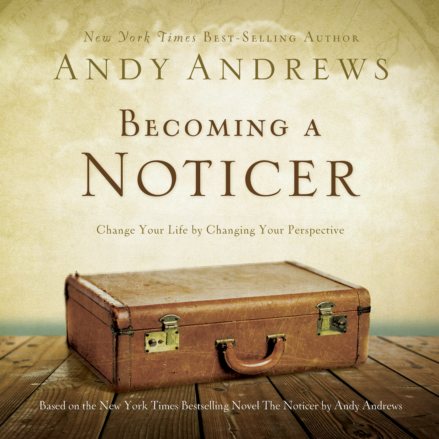 Becoming a Noticer